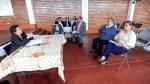 Nancy Obregón negó nexos con 'narcos' ante comisión Mavila - Noticias de polícia antidrogas