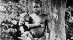 La triste historia de Ota Benga, exhibido como mono en un zoo - Noticias de pamela rios