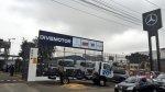 Divemotor inaugura nueva tienda de camiones - Noticias de peter gremler