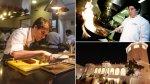 Una guía para cenar en los mejores restaurantes peruanos - Noticias de cocina japonesa