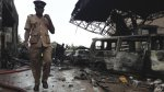 Tragedia en Ghana: Mueren 150 personas por explosión en grifo - Noticias de inundaciones