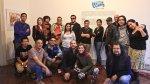 Galería Delbarrio inaugura exposición de cómics eróticos - Noticias de guido bocchio
