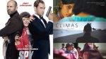 """""""Spy"""" y la peruana """"Climas"""" entre los estrenos de la semana - Noticias de jason cooper"""