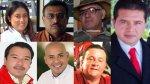 México: Los 7 candidatos asesinados en plena campaña electoral - Noticias de miguel angel mendez