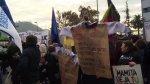 Chile: estudiantes marcharon en rechazo a la reforma educativa - Noticias de reforma salarial