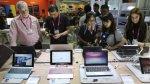 Demanda por equipos tecnológicos es del 96% de peruanos - Noticias de intel