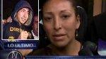 Madre de Carla Gutiérrez pide todo el peso de la ley para primo - Noticias de asesinato y violación