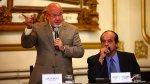Oposición plantea reglamentar uso de pasajes por representación - Noticias de concertacion parlamentaria carlos bruce