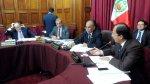 Comisión de Ética evalúa nuevos casos de congresistas viajeros - Noticias de gana peru walter acha