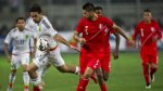UNO x UNO: Así vimos a la selección peruana ante México - Noticias de lucia lobaton