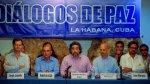 Colombia: Gobierno y FARC acuerdan crear Comisión de la Verdad - Noticias de reparaciones colectivas
