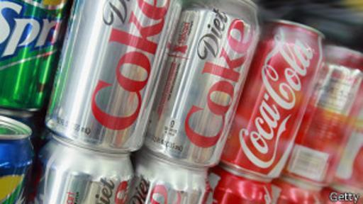 La joven musulmana dijo que lo único que quería era tomarse una Coca Cola de dieta. (Foto: Getty Images)