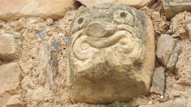 Pasco: hallaron dos cabezas clavas en comunidad de Chaupimarca - El Comercio