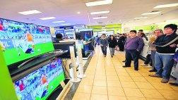 Consumo aumentará más por Día del Padre que por la Copa América