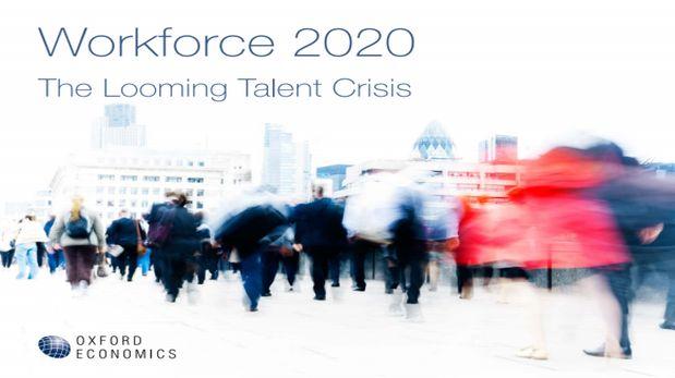 Workforce2020 (Fuente: Difusión)