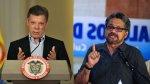 Colombia-FARC: Los 3 objetivos de la Comisión de la Verdad - Noticias de reparaciones colectivas