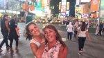 """Chiara Molina: """"Estoy viviendo una experiencia alucinante"""" - Noticias de naya rivera"""