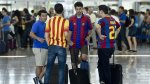 Champions League: fans del Barcelona marchan a Berlín [VIDEO] - Noticias de camp nou