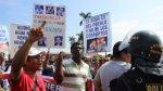 Trujillo: sindicato de trabajadores pide revocatoria de alcalde - Noticias de revocatoria