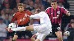 Los cinco goles más lindos en las finales de Champions League - Noticias de david villa