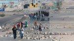 Conflictos sociales en el Perú: hubo 211 durante mayo - Noticias de tumán