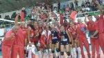 Perú venció 3-2 a Colombia por Clasificatorio a Copa Mundo - Noticias de voleysur