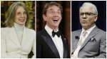 Diane Keaton y Martin Short le cantan a Steve Martin - Noticias de brooks brothers