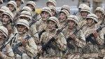 Alcalde de Comas pide que militares integren el serenazgo - Noticias de ejército peruano