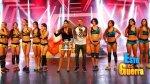 """""""Esto es guerra"""" anunció cambios en la competencia femenina - Noticias de gino pesaressi"""