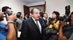 Tumbes: Gerardo Viñas Dioses lleva un año burlando la justicia - Noticias de general pnp