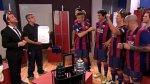YouTube: ¿qué táctica usará Barcelona en la final de Champions? - Noticias de actores brasileños