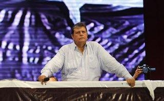 Alan García: 'Baguazo' fue crimen paramilitar de los humalistas