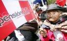 Apurímac: Usuarios de Pensión 65 aumentan en 20%