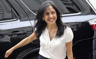 Caso Nadine Heredia: Las cuentas de la primera dama