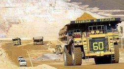 Duda que una fundición de cobre sea rentable en Perú