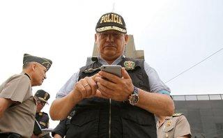 Urresti exige a Alan García asumir responsabilidad por Baguazo