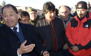 Evo Morales: Belaunde Lossio fue engañado por red de abogados