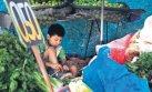 MTPE: Trabajo infantil en Perú se redujo de 31,7% a 26,4%