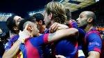 Barcelona campeón de la Champions League: ganó 3-1 a Juventus - Noticias de andrés iniesta