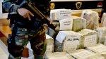Callao: incautan 110 kilos de droga con destino a Países Bajos - Noticias de polícia antidrogas