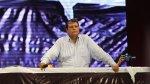 Alan García: 'Baguazo' fue crimen paramilitar de los humalistas - Noticias de baguazo