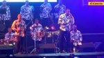 Noche de salsa y sabor en el Estadio Nacional - Noticias de cantante cubana