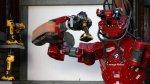Concurso de robots premió con dos millones de dólares a ganador - Noticias de desastres naturales