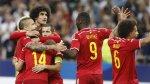 Bélgica derrotó 4-3 a Francia en amistoso en París (VIDEO) - Noticias de yohan cabaye