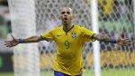 Brasil venció 2-0 a México en amistoso hacia la Copa América - Noticias de enrique aquino marcelo