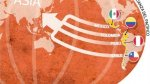 CCL: Inversión extranjera en Alianza del Pacífico cayó 20,1% - Noticias de alianza del pacifico