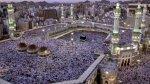 ¿Está el hotel más grande del mundo destruyendo La Meca? - Noticias de las vegas