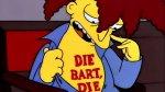 """""""Los Simpson"""": Bob Patiño cumplirá su deseo de matar a Bart - Noticias de kelsey grammer"""