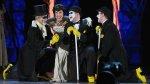Premios Tony: lo mejor de la ceremonia en imágenes - Noticias de autismo