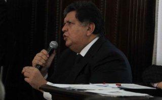 Petroaudios: las interrogantes que Alan García deberá responder